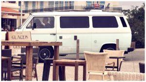 mini bus VW
