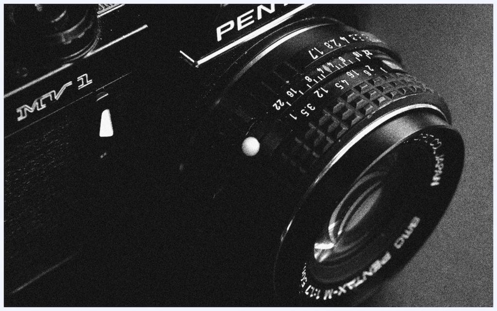 Appareil de photo Pentax
